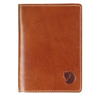 Обложка Leather Passport Cover