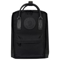 Рюкзак Kanken No.2 Black Mini