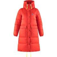 Парка Expedition Long Down Parka W